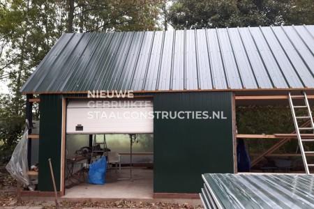 Project tennisvereniging Maasland