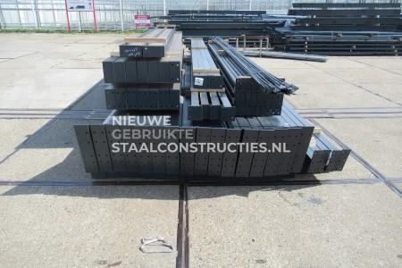 Z.G.A.N. staalconstructie 13.50 x 45.00m (607m²)