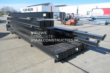 Z.G.A.N. staalconstructie 16.00 x 50.00m (800m²)